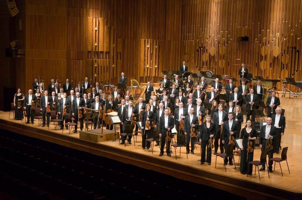 время эксперименты симфонический оркестр картинка полного оркестра возникновении