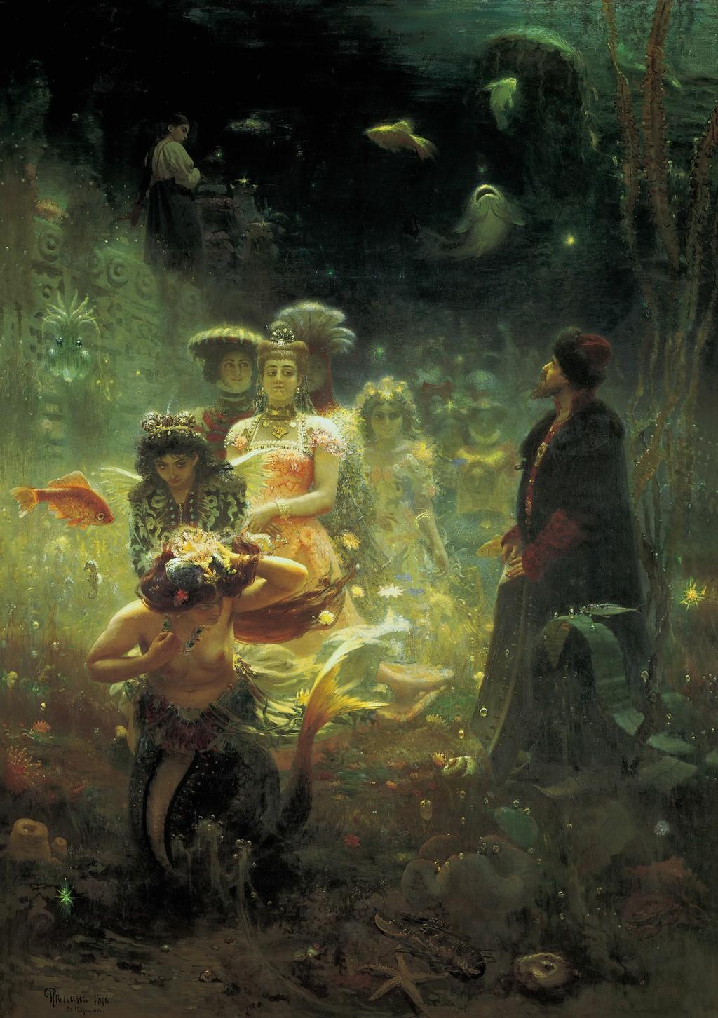 Римский корсаков садко скачать бесплатно mp3