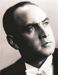 Павел Лисициан* П. Г. Лисициан·, А. Бернар - Роза / К Розе