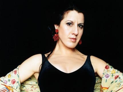 Мария Пахес / María Pagés