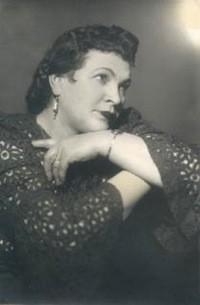 Елизавета Голованова - полная биография
