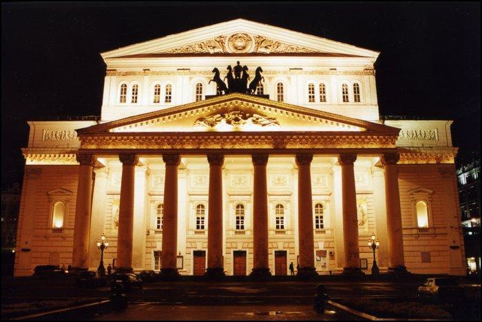 Большой театр bolshoi theatre ru Государственный академический Большой театр России ГАБТ