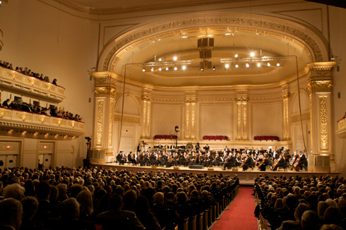 ea4aba2af33a Карнеги-холл» (Carnegie Hall)   Belcanto.ru