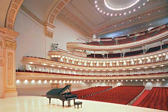 d910bd662798 ... Карнеги-холл. Концертный зал в Нью-Йорке. ...