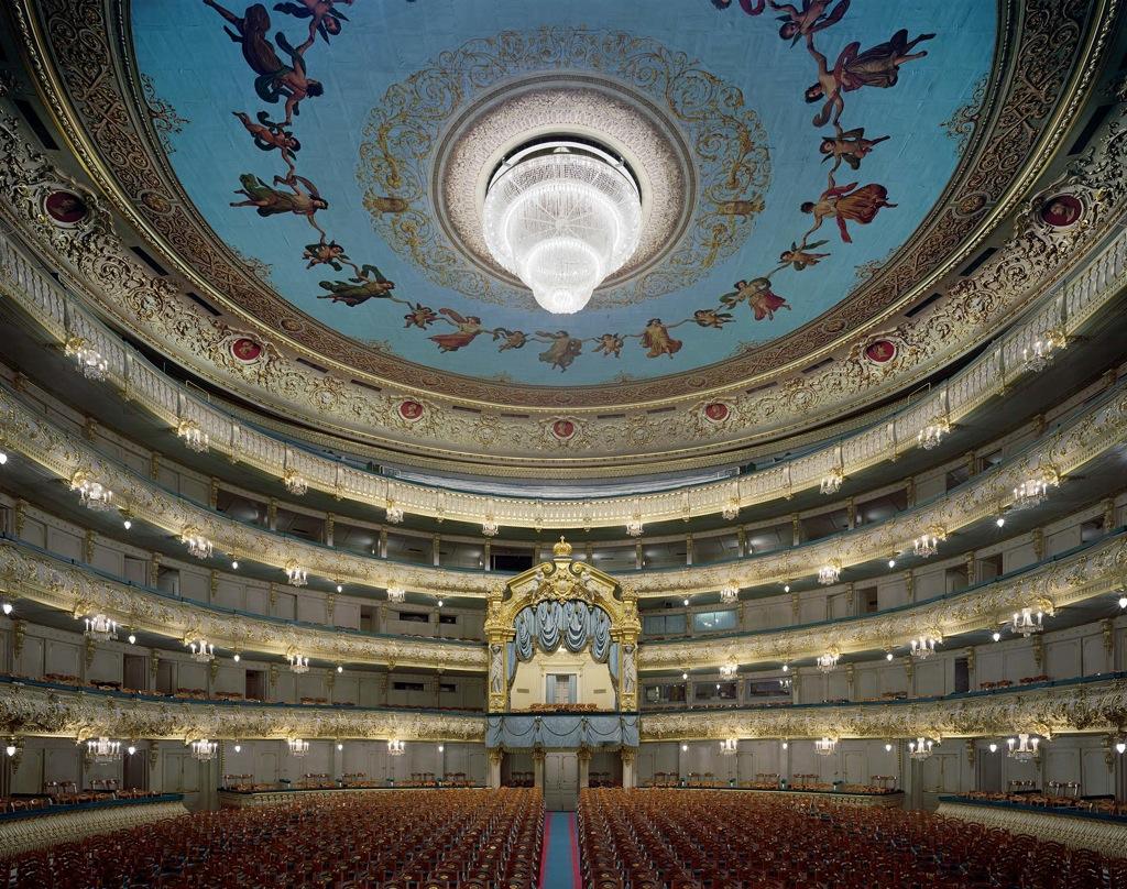 стоимость билета в мариинский театр в питере