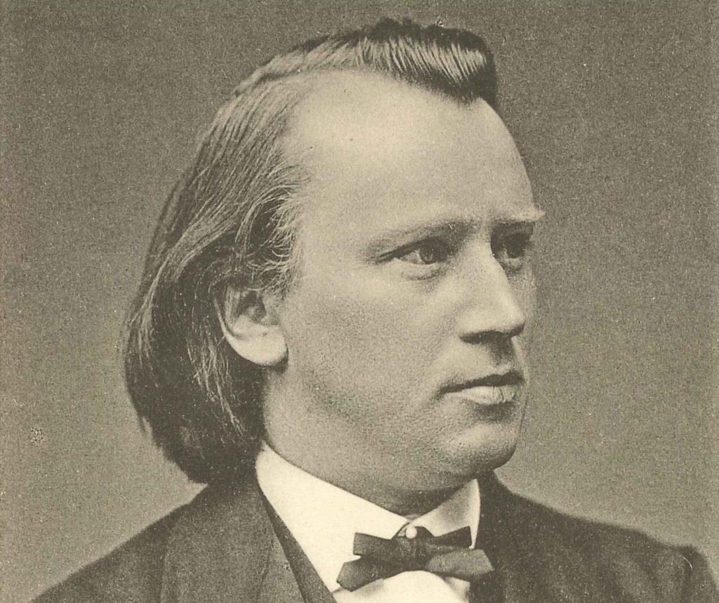brahms still represents an inspiration to young composers Brahms was a preserver of tradition at a time when romantic composers were breaking with tradition (his first symphony was hailed as beethoven's tenth) yet he was also an innovator, adding new elements to develop a powerful, energetic, and personal romantic style.