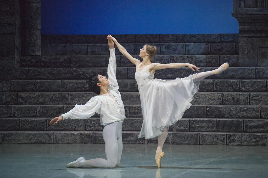 один прокофьев балет ромео и джульетта картинки спорный предмет