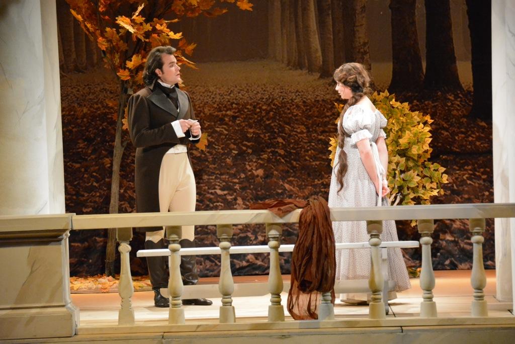 Станиславский и опера