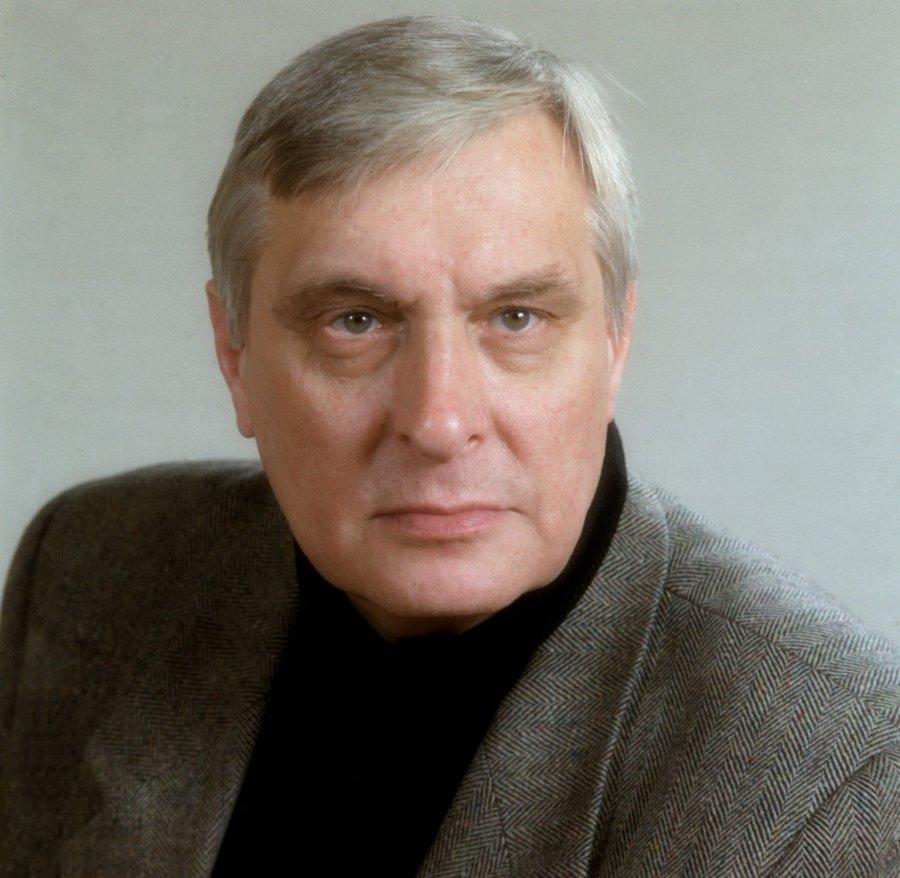 Олег Басилашвили актер