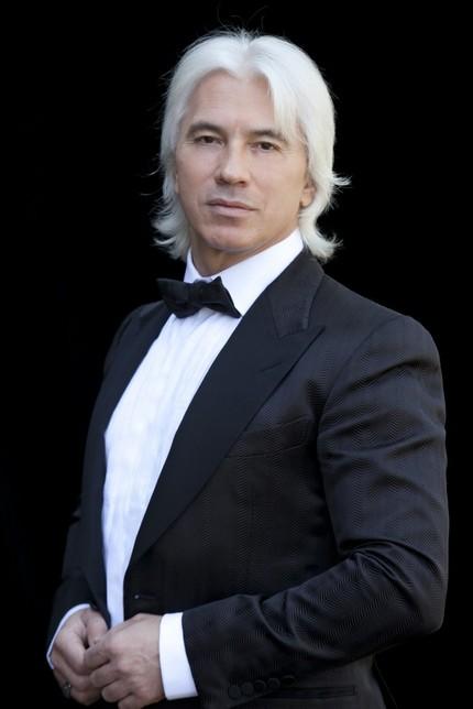 Дмитрий Хворостовский. Автор фото — Павел Антонов