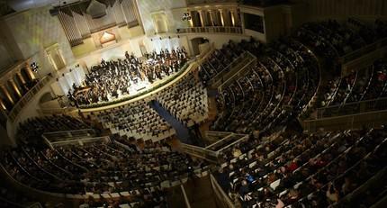«Гамлет» Тома в Московской филармонии: сенсация, но не ...