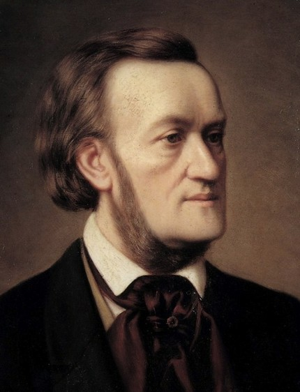 Рихард Вагнер (Richard Wagner)