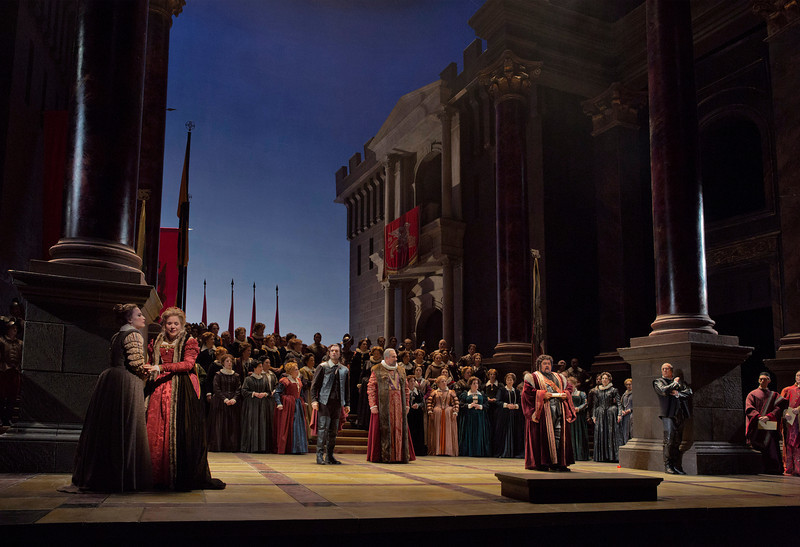 верди опера отело:
