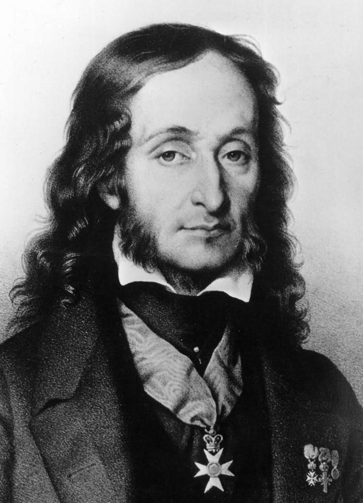 Ференц Лист (Franz Liszt) | Belcanto ru