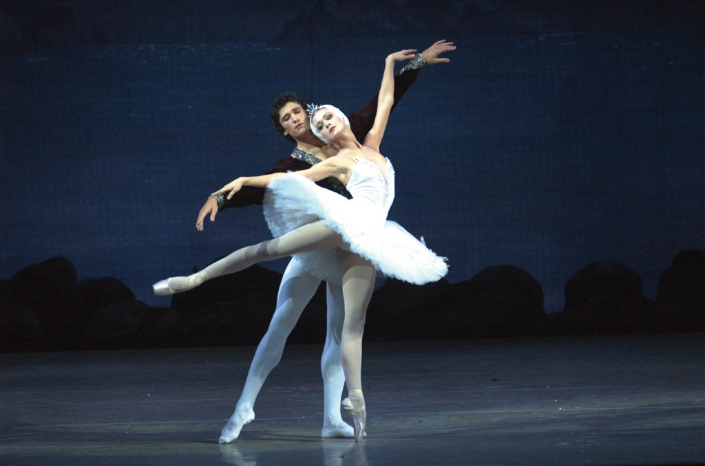 Скачать балет через торрент
