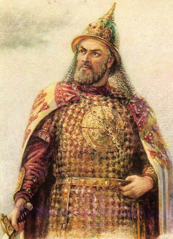 Бородин князь игорь реферат 2563