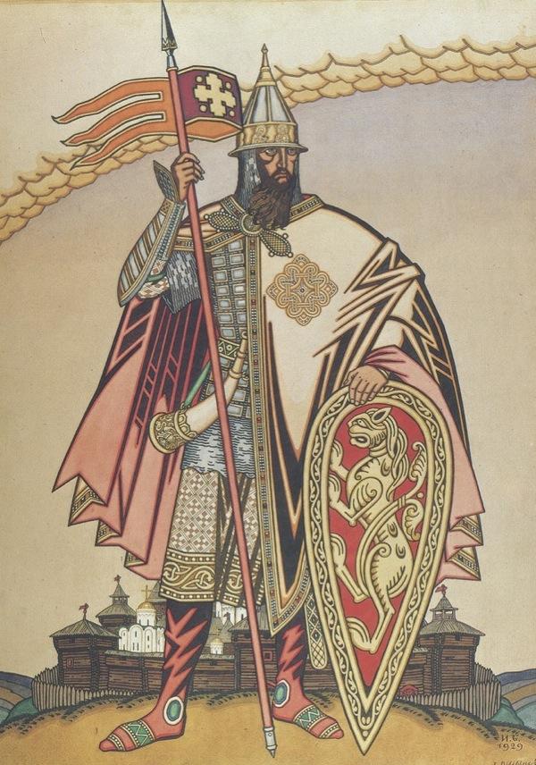 Бородин князь игорь реферат 1407