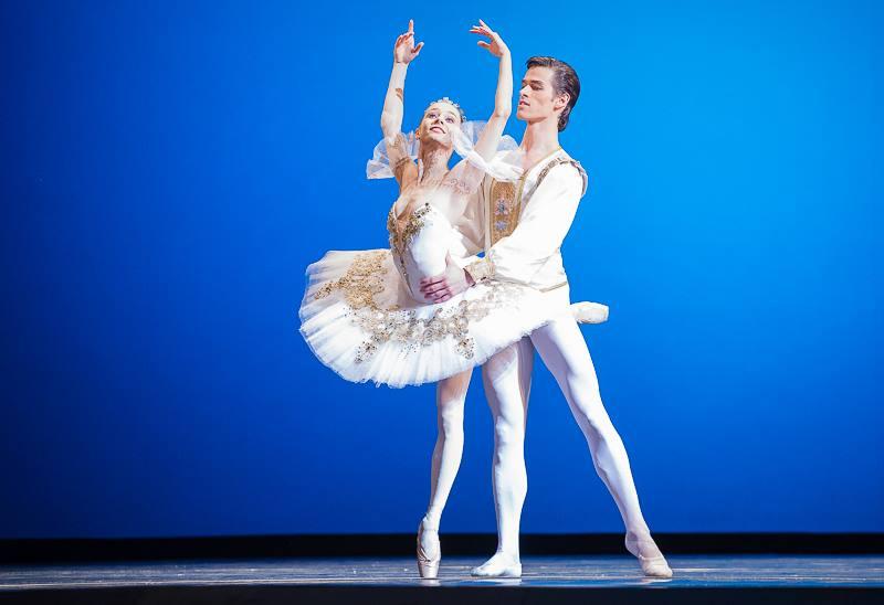 Классический балет гомосексуалисты