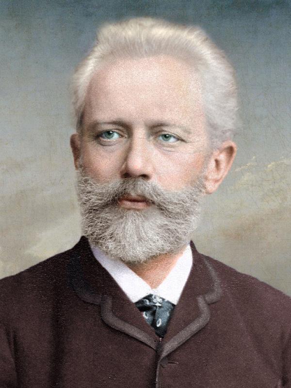 Пётр Ильич Чайковский (Pyotr Tchaikovsky) | Belcanto.ru
