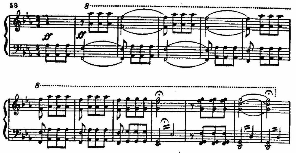 5 симфония бетховена реферат 7191