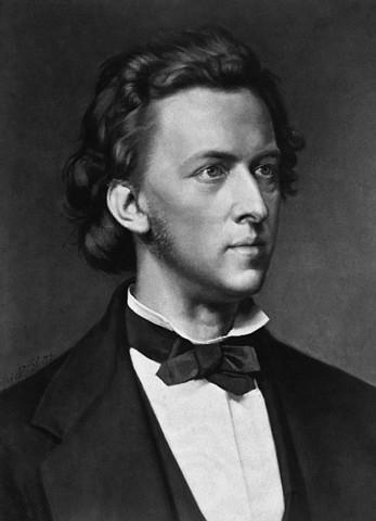Фридерик Шопен (Frédéric Chopin) | Belcanto.ru