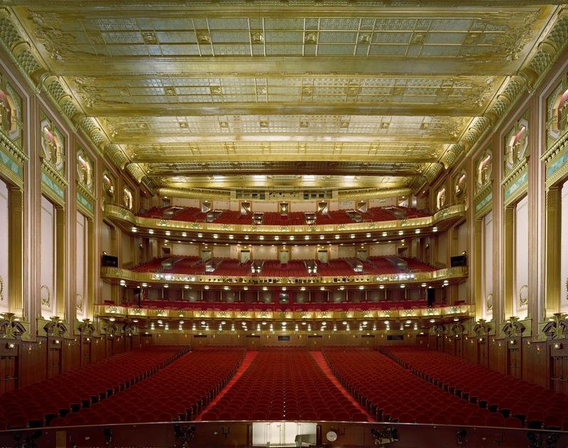 лирик опера где находится - фото 2