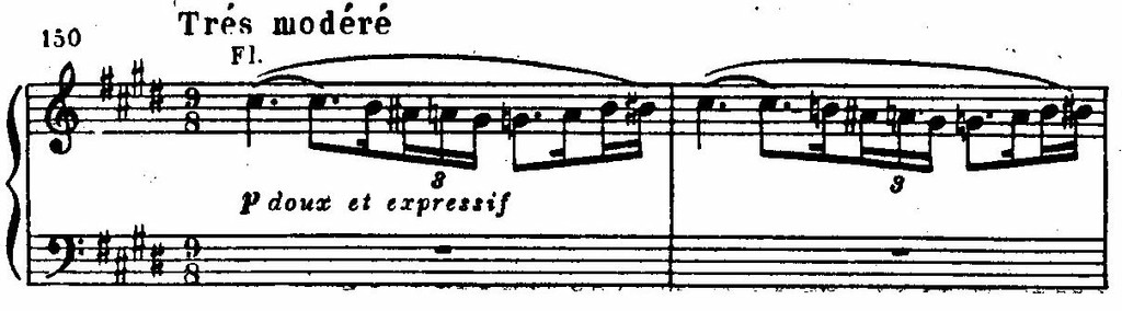 Claude Debussy К. Дебюсси - Evgeni Svetlanov Евгений Светланов Trois Nocturnes - Pavane - Bolero