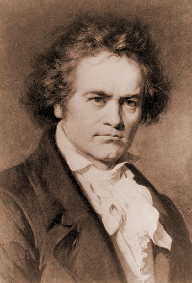 Бетховен доклад по истории 5653
