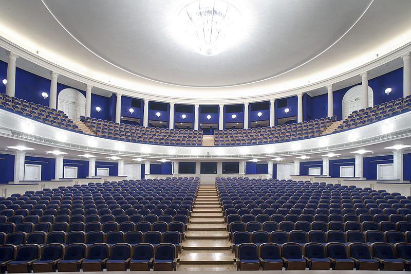 Неизвестные оперы Глюка впервые представят в Музтеатре Станиславского