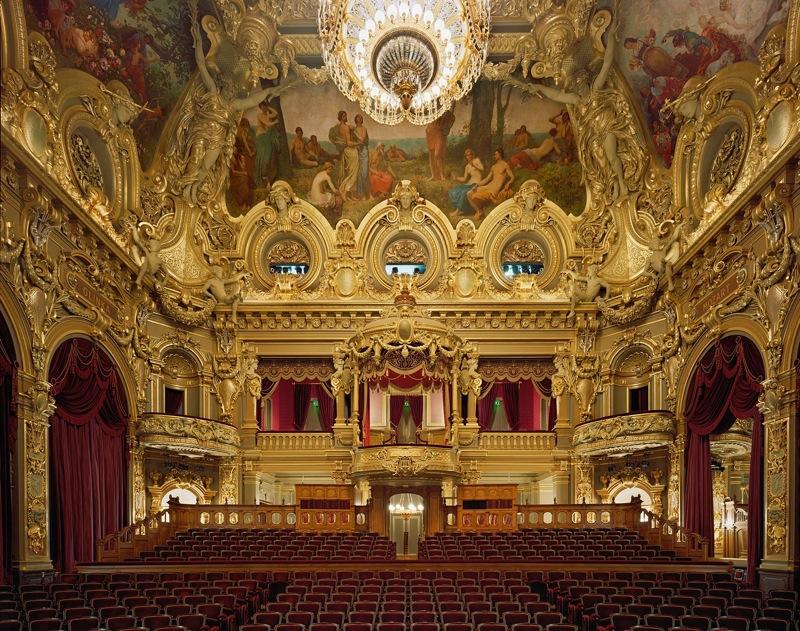 Опера Монте-Карло выложила в сеть свои лучшие постановки