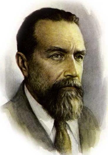 Николай Мясковский (Nikolai Myaskovsky)