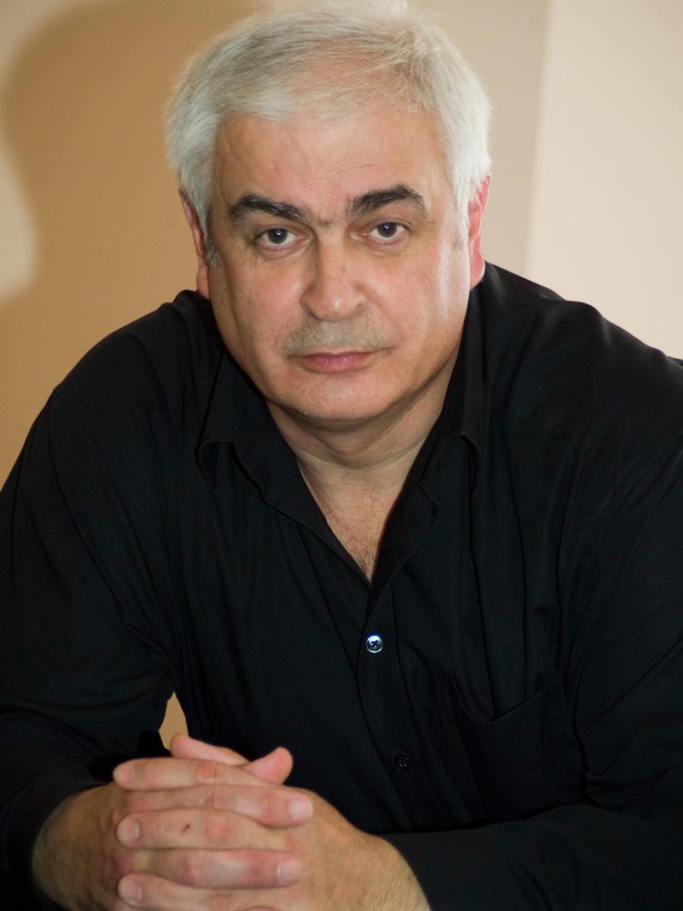 Valery Polyansky Net Worth