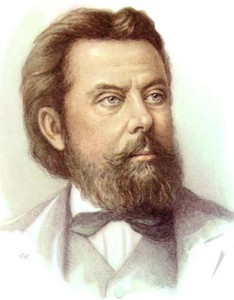 Модест Мусоргский (Modest Mussorgsky)