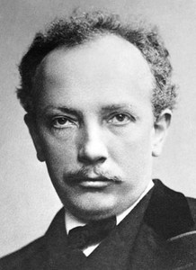 Рихард Штраус / Richard Strauss