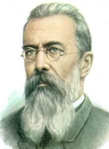 Николай Андреевич Римский-Корсаков / Nikolai Rimsky-Korsakov