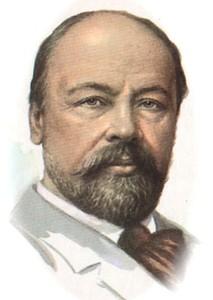 Анатолий Константинович Лядов / Anatoly Lyadov