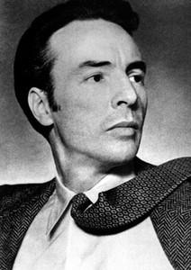 Джордж Баланчин / George Balanchine