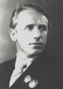 Алексей Николаевич Ермолаев