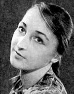 Лариса Борисовна Климова / Larisa Klimova