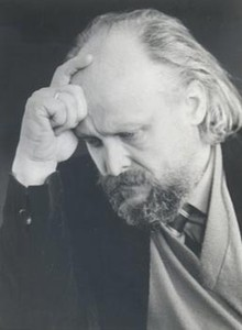 Игорь Александрович Чернышёв / Igor Chernyshev
