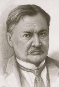 Александр Константинович Глазунов / Alexander Glazunov