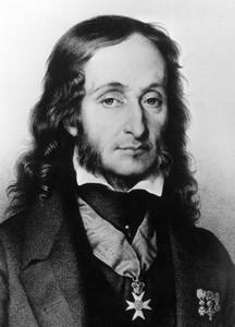 Никколо Паганини / Niccolò Paganini