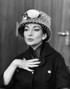 Мария Каллас (Maria Callas)