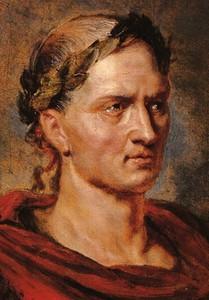 Рубенс. «Юлий Цезарь»