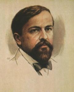 Клод Дебюсси (Claude Debussy)