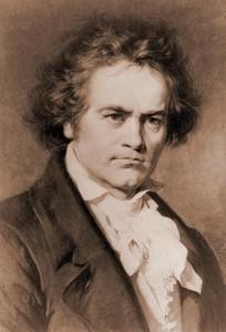 Людвиг ван Бетховен / Ludwig van Beethoven
