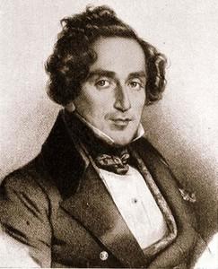 Джакомо Мейербер (Giacomo Meyerbeer)
