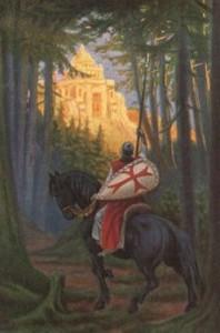 Опера Рихарда Вагнера «Парсифаль»