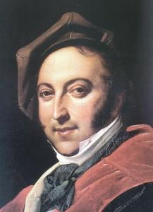 Джоаккино Россини (Gioachino Rossini)