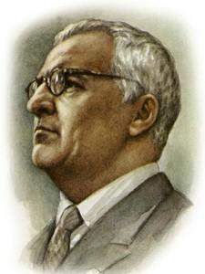 Георгий Свиридов (Georgy Sviridov)